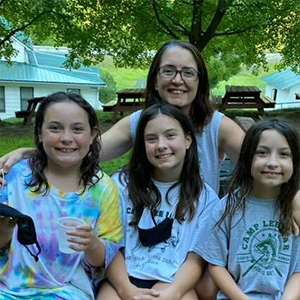 Our unique special needs summer camp