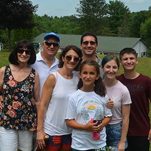 Awesome 7-week summer camp program at Camp Lee Mar
