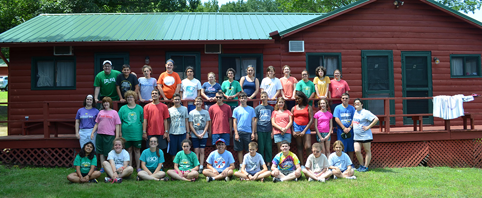 Social skills summer camp for children with ADHD