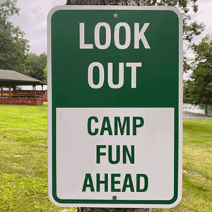 ABA for campers on the autism spectrum